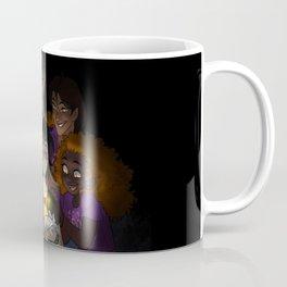 Happy Happy Meal Coffee Mug