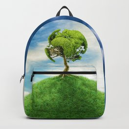 World Tree Backpack