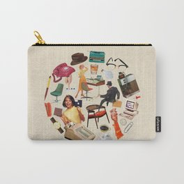 9 to 5 Carry-All Pouch