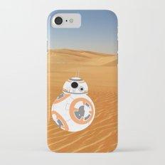 BB-8 on Jakku iPhone 7 Slim Case