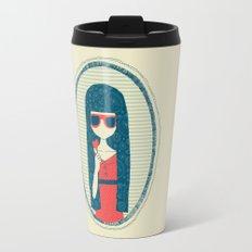 Lollipop girl Travel Mug