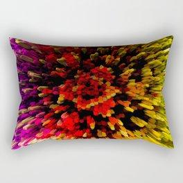 STERIC PHENOLS Rectangular Pillow