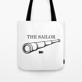 Rich Brian The Sailor Tote Bag