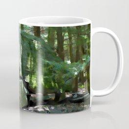 Alligator Rock 2 Coffee Mug
