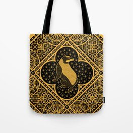 Loyalty - House Crest Tote Bag