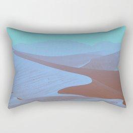 Rosenbridge - world 2 Rectangular Pillow