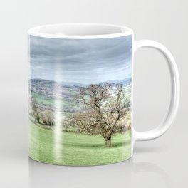 Monmouthshire Panorama Coffee Mug