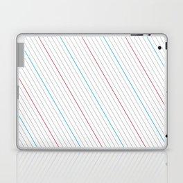Simple Lines Laptop & iPad Skin