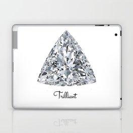 Trilliant Laptop & iPad Skin