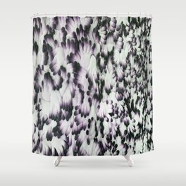 Bunch of gloves Shower Curtain