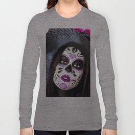 La Catrina Fiore 2961 Long Sleeve T-shirt
