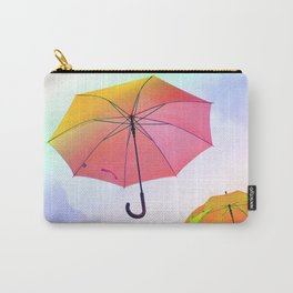 umbrella 3 Carry-All Pouch