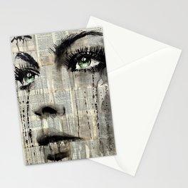 TERRA NOVA Stationery Cards