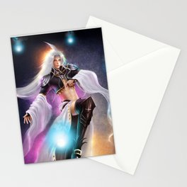 Kuja Stationery Cards