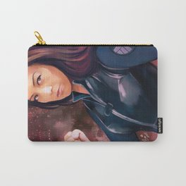 The Cavalry Carry-All Pouch