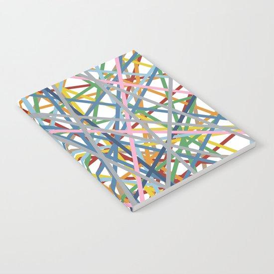 Kerplunk Extended Notebook
