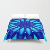 umbrella Duvet Covers featuring Umbrella by KAndYSTaR