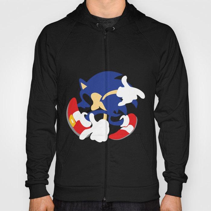 Sonic Hoody