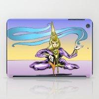 alchemy iPad Cases featuring Alchemy  by Daniel McGuiness