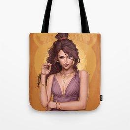 Megara Tote Bag