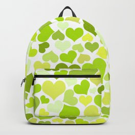 Heart_2014_0907 Backpack