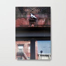 Stillpoint Metal Print