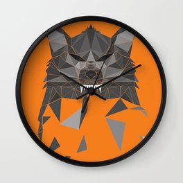 LUPO Wall Clock