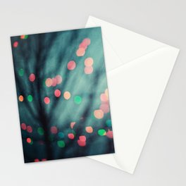 Twinkle in Color Stationery Cards