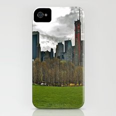 NYC  Slim Case iPhone (4, 4s)