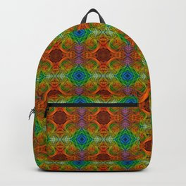 Tryptile 34d (Repeating 2) Backpack
