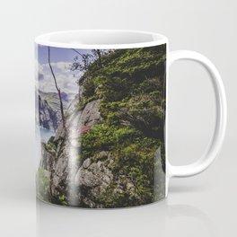 Norvegian flag Coffee Mug
