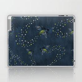 Trail of Stars Laptop & iPad Skin