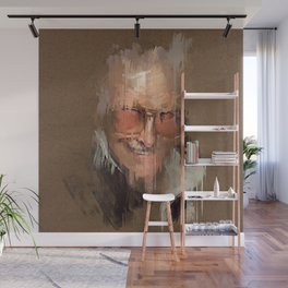 Excelsior Wall Mural