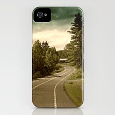 The Coming Storm Slim Case iPhone (4, 4s)