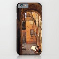 ARCHWAY - Sardinian fish traps - Sardinia Slim Case iPhone 6s