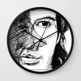 Padfoot Wall Clock