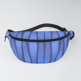 Braided Fanny Pack