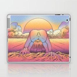 Dévotion Solaire Laptop & iPad Skin
