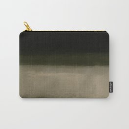 Rothko Inspired #5 Carry-All Pouch