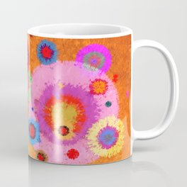 Abstract #427 Coffee Mug