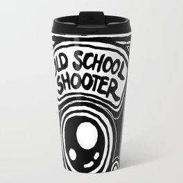 Analog Film Camera Medium Format Photography Shooter Travel Mug