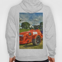 Sportscar - MNR Vortix Hoody