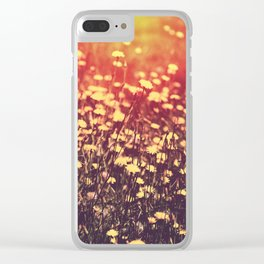 Will You Remember Me Then Clear iPhone Case