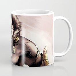 Ajani Coffee Mug