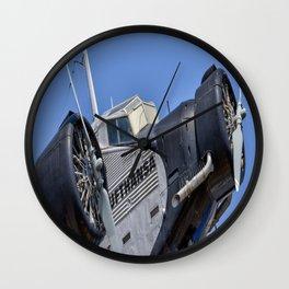 Lufthansa Junkers Ju 52 Wall Clock