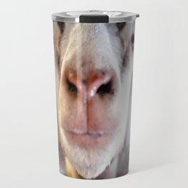 Goat Time Travel Mug