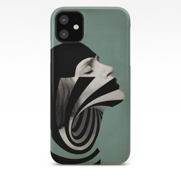 Immortality iPhone Case
