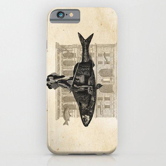 Impromptu n°1 iPhone & iPod Case