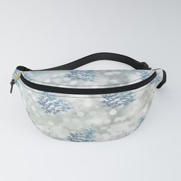 Сhristmas background 2 Fanny Pack