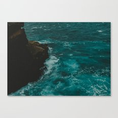 Big Sur Coastal Canvas Print